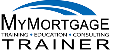 My Mortgage Trainer Logo