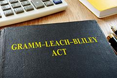 GLB Safeguard Rule Compliance Course