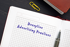 Mortgage Acts and Practices (MAPS) Advertising Course