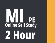 Michigan 2 Hour Online Pre-licensing Education Course NMLS Approval Number 10986