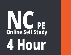 North Carolina 4 Hour Online Pre-licensing Education Course NMLS Approval Number 10945