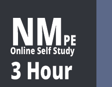 New Mexico 3 Hour Online Pre-licensing Education Course NMLS Approval Number 11089