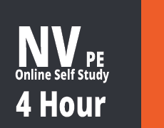 Nevada 4 Hour Online Pre-licensing Education Course NMLS Approval Number 10939