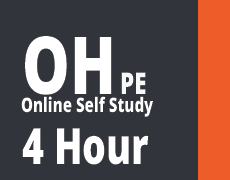 Ohio 4 Hour Online Pre-licensing Education Course NMLS Approval Number 10979