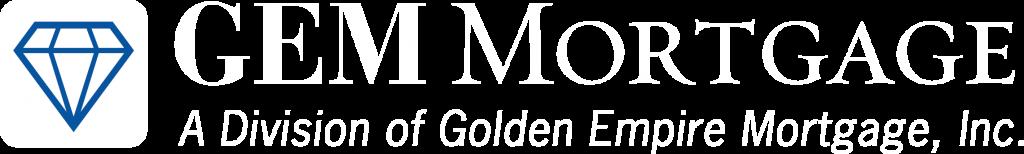 GEM Mortgage Logo