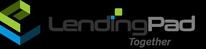 LendingPad Logo