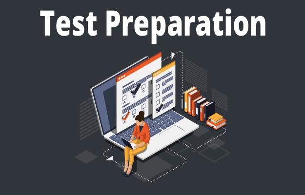 Federal Test Preparation