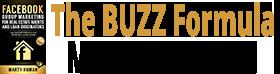 The BUZZ Formula - Marty Human